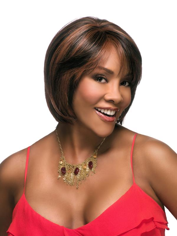 VIVICA A FOX HAIR COLLECTION : Buy Quality Synthetic & Human Hair Wigs ...